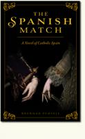 The Spanish Match by Brennan Pursell