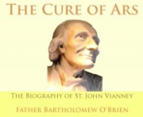 The Cure Of Ars CD Audio Book