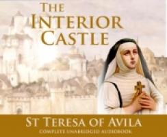 The Interior Castle CD Audio Book
