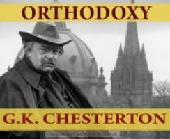 Orthodoxy CD Audio Book