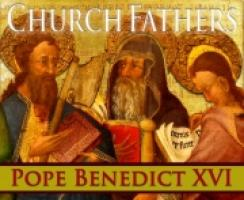 Church Fathers CD Audio Book