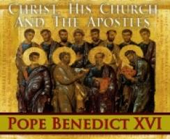 Christ His Church And The Apostles CD Audio Book