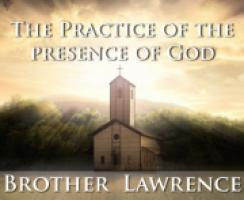 The Practice of The Presence of God CD Audio Book