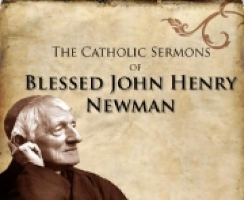 The Catholic Sermons of Blessed John Henry Newman CD Audio Book