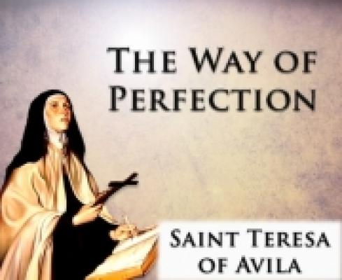 The Way Of Perfection Audio Book CD