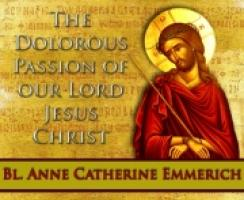 The Dolorous Passion of Our Lord Jesus Christ Audiobook