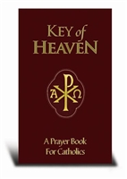 Key of Heaven: A Prayer Book for Catholic #2445