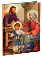 The Life of Jesus for Children 2581