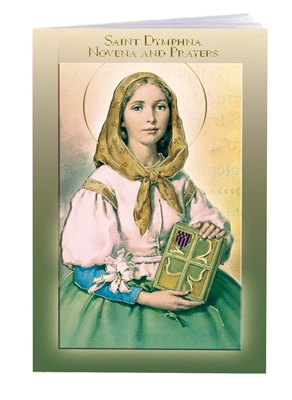 Saint Dymphna Novena and Prayers 2432-434