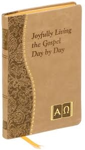 Joyfully Living the Gospel Day by Day 188/19