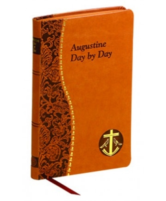 Augustine Day by Day 170/19