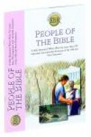 People of the Bible--A St Joseph Bible Resource