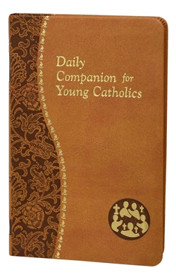 Daily Companion for Young Catholics 181/19