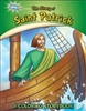 The Story of Saint Patrick: A Coloring Storybook
