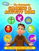 The Sacraments Coloring and Activity Book: The Grace within God's Gifts
