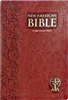 St Joseph Giant Print New American Bible Revised Edition