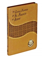 LITTLE FLOWERS OF ST. FRANCIS OF ASSISI 169/19