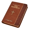 St. Joseph New Catholic Version New Testament Vest Pocket Edition 650/19BN