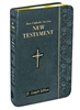 St. Joseph New Testament of the New Catholic Version Vest Pocket Edition 650/19SL