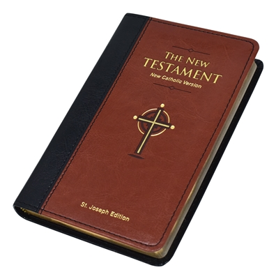 The New Testament New Catholic Version 630/19BN