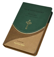 St. Joseph Edition: New Testament Psalms 647/19