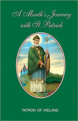 A Month's Journey with St. Patrick (Patron of Ireland) 53/04