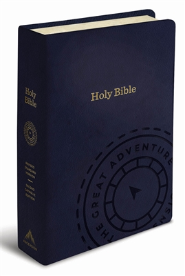 The Great Adventure: Your Journey the Bible Catholic Bible