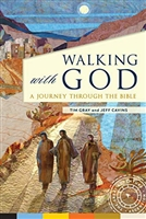 Walking With God: A Journey through the Bible, By Tim Gray, Ph.D. and Jeff Cavins