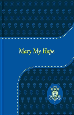 Mary My Hope 365/19