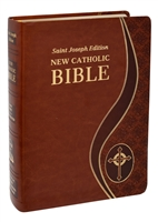 St. Joseph New Catholic Bible (Giant Type) 617/19BN
