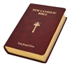 St. Joseph New Catholic Bible (Giant Type) 617/13BG