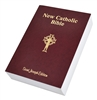 New Catholic Bible Giant Print 617/04