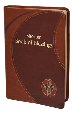 Shorter Book of Blessings 565/19