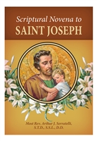 Scriptural Novena to Saint Joseph 946/04