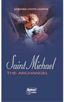 St Michael the Archangel by Adriano Campos