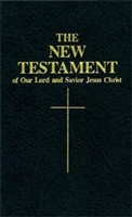 The New Testament--Translated from the Latin Vulgate--Pocket Edition