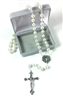 Pearl Bead Our Lady Rosary 99023713