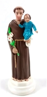 "4"" Saint Anthony Magnetic Statue"