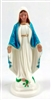 "4"" Our Lady of Grace Magnetic Statue"