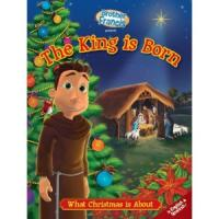 The King is Born What Christmas is About DVD