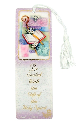 Be Sealed with the Gift of the Holy Spirit BM164