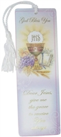 Bookmark for First Holy Communion