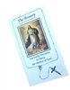 The Rosary with the Luminous Mysteries Pamphlet BV-1260