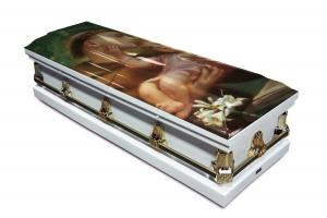 Saint Anthony Casket