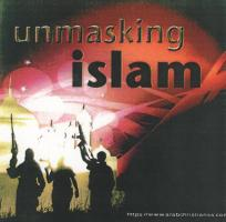 Unmasking Islam CD by Dr Joseph Abraham