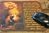 Saint Anthony Mouse Pad