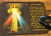 Divine Mercy Mouse Pad