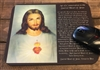 Sacred Heart of Jesus Mouse Pad