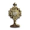 SMALL MONSTRANCE LAPEL PIN #ETAIN