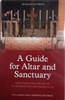 A Guide for Altar and Sanctuary by Cardinal Vaughan
